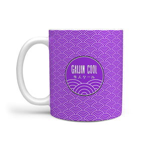 Gaijin Cool Branded Mug
