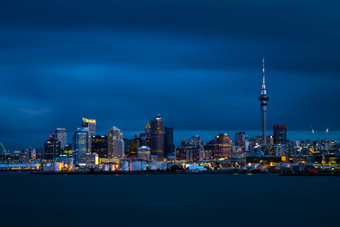 Auckland Outlook
