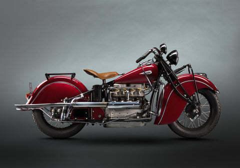 Indian Four 1940