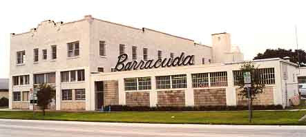B rracuda Factory 1st Ave S