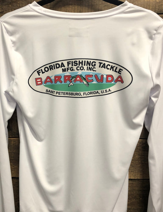 Barracuda Womens Classic FFTMCI  UV Performance L/S Shirt