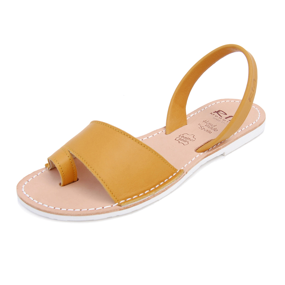 Costa Avarcas Menorcan Sandals in Sun