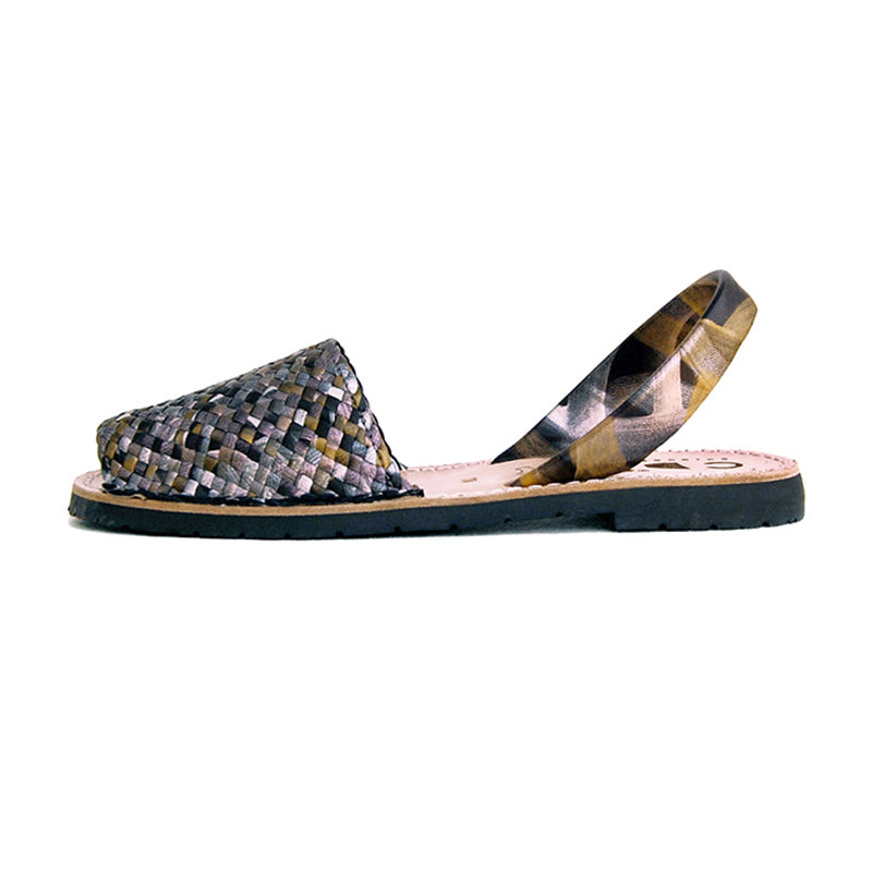 Ria Menorca Australia Porter midnight multi colour side