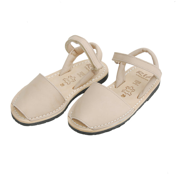 Ria Menorca Avarcas Children Avarcas Sandal Kids Spanish Shoes