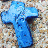 Prayer Cross - Angela Wood Designs