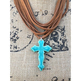 Taos Necklace - Angela Wood Designs