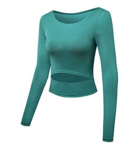 Women's Crop Top - Yoga 3G