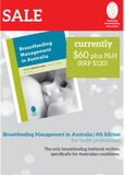 Breastfeeding Management in Australia (4th Edition)