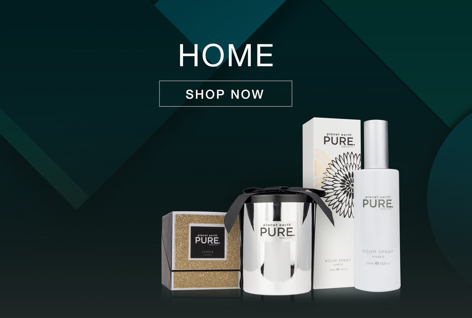 shop home candles and diffusers pure planet earth