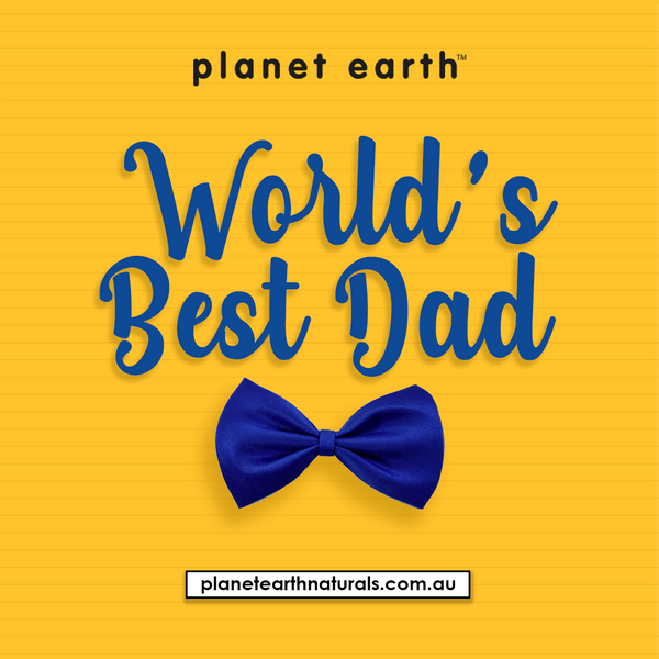 World's Best Dad - The Grain Shop Online Store