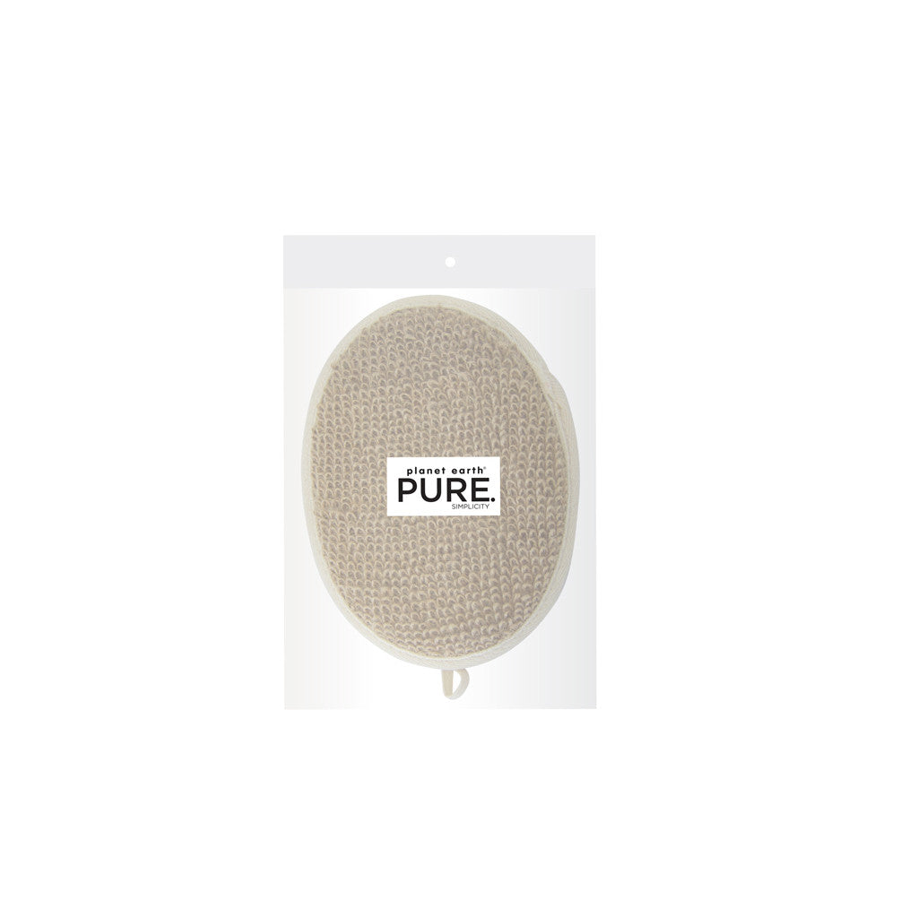 Loofah Mitt - The Grain Shop Online Store