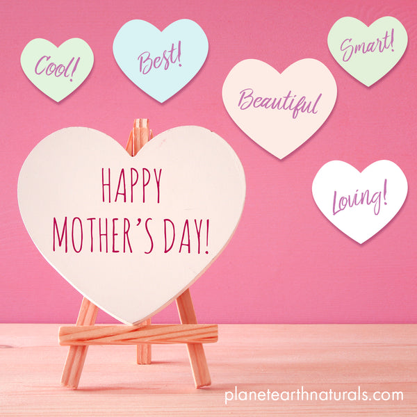 Happy Mother's Day - She means everything! - The Grain Shop Online Store