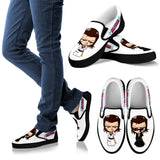 BLEACH  Coyote·Starrk -Women's Slip Ons
