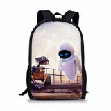 WALLE Custom Printing Backpacks