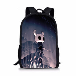 Nintendo Switch Hollow Knight Custom Printing Backpacks