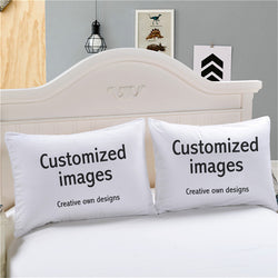 Customized Printing Pillow Shams