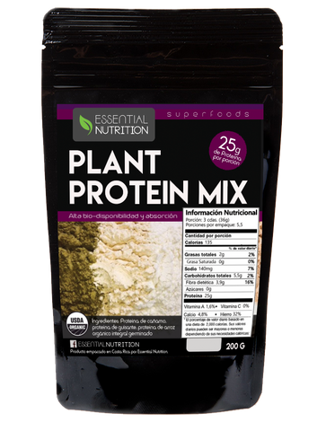 Plant Protein Mix