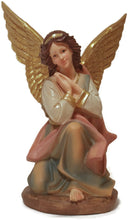 Large Christmas Nativity Scene Figurine Angel