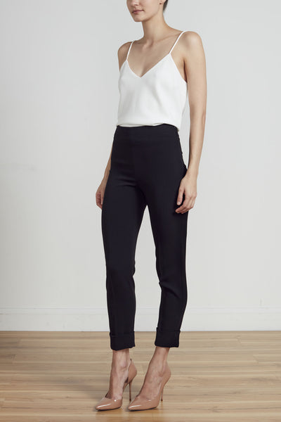CLASSIC CUFF TAILORED PANT
