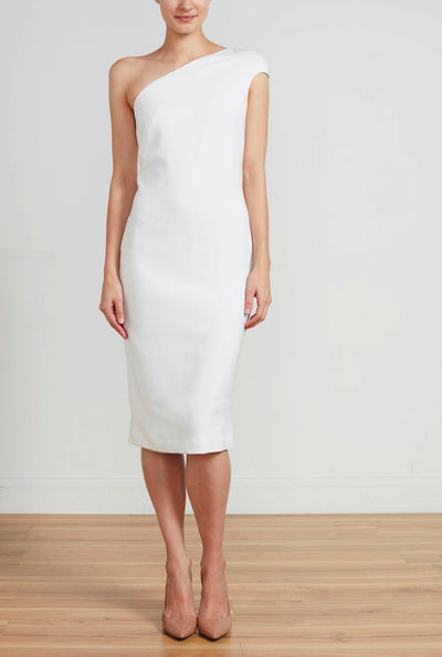 AMANDA SHEAF DRESS