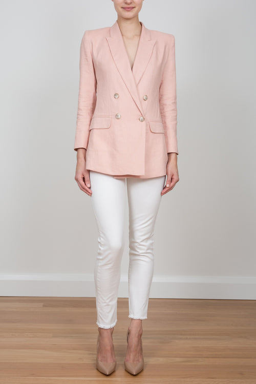 THE DUCHESS OF CAMBRIDGE JACKET - ROSE