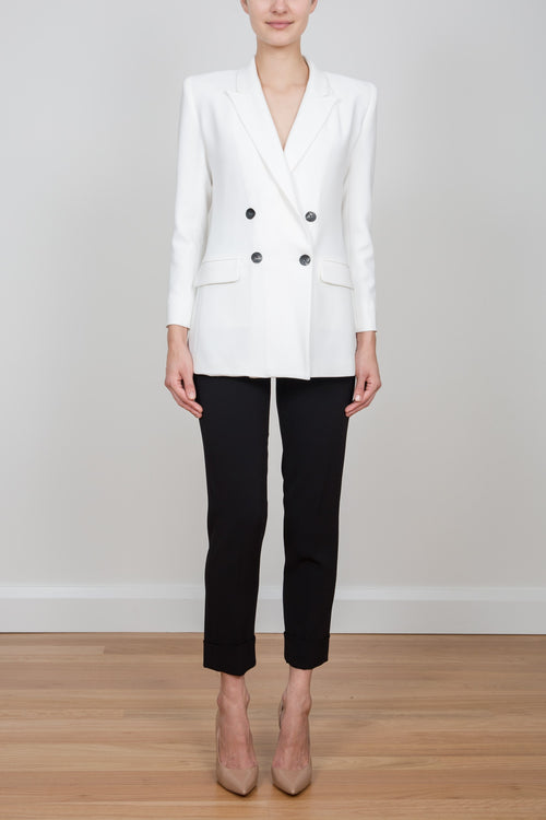 THE DUCHESS OF CAMBRIDGE JACKET - IVORY