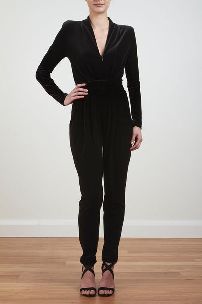 NEW ROMANCE JUMPSUIT