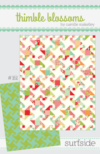 Surfside - PDF pattern