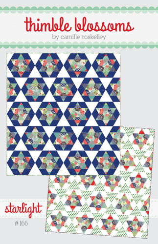 Starlight - PDF pattern