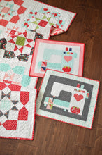 Little Snippets Pattern Bundle