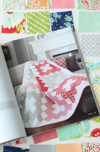 Simply Retro- Fresh Quilts from Classic Blocks