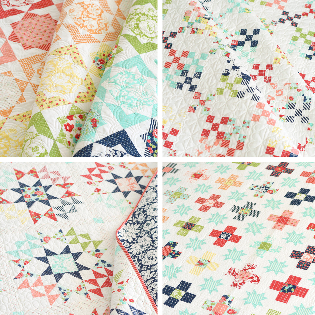Shine On pattern bundle