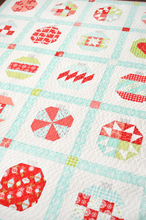Vintage Holiday 2 - PAPER pattern