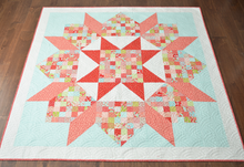 Patchwork Swoon - PAPER pattern