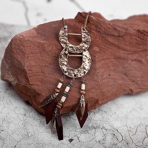 Desert Dreams Boho Necklace