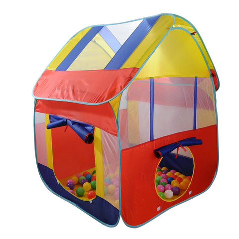sc 1 st  AniiKiss & AniiKiss Big Kids Play tent Pop-up Tent Playhouse