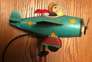 Balance Toy: Flying Ace by Authentic Models
