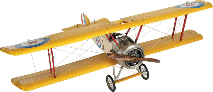 Sopwith Camel Airplane Model (Large) by Authentic Models
