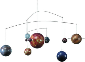 Solar System Globe Mobile by Authentic Models