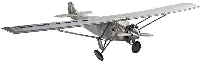 Spirit of St. Louis Model Airplane by Authentic Models