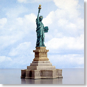 Harbour Lights: Statue of Liberty
