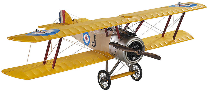 Sopwith Camel Airplane Model (Small) by Authentic Models