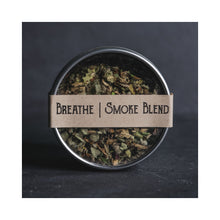Load image into Gallery viewer, Breathe Tea & Smoke Blend