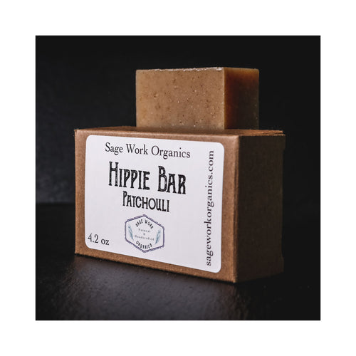 Soap Bar - Hippie Bar