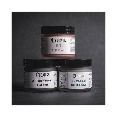 Hydrate Facial Mask Bundle