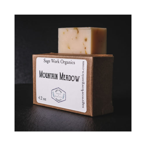 Soap Bar - Mountain Meadow