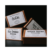 Load image into Gallery viewer, Natural Soap 4 Pack Bundle
