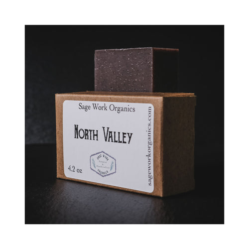 Soap Bar - North Valley