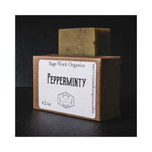 Load image into Gallery viewer, Soap Bar - Pepperminty