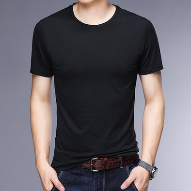 2019 New Summer Men's Short Sleeve Polo Shirts Fashion Casual High Quality Men's Polos S-6XL - Katpurr